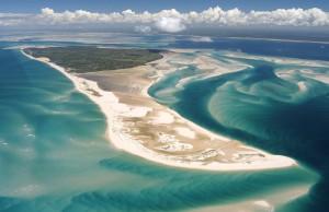 Benguerra Island