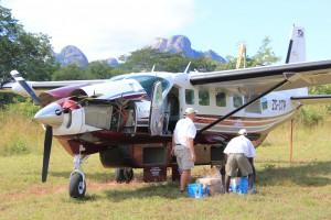 aa niassa airstrip aggiornato